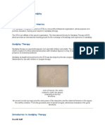 Teorie Si Practica Sandplay