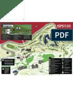 Wales Open Map