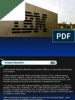 IBM(Stock)