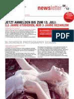 Blopcherer Schule Newsletter2012_04