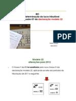 IRC - lucro tributavel[1]