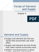 Economics For Managers GTU MBA sem 1 Chapter 3 Market Forces of Demand and Supply