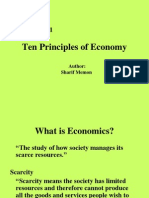 Economics For Managers GTU MBA Sem 1 Chapter 1