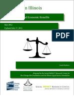 Legal Aid in Illinois
