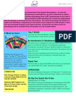 Newsletter 23rd May 2012