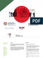 4a-2012 Public Survey Annex A