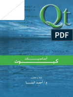 Arabic Basics of Qt