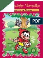 Chapeuzinho Vermelho - Maurício de Souza