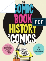 Comic History of Comics Preview