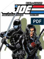 G.I. Joe Real American Hero Vol. 4 Preview