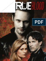 True Blood Ongoing #1 Preview