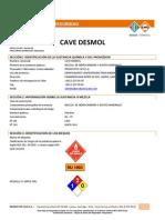 Hds Cave Desmol