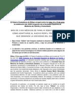 120523_NP Previa Congreso Bilbao Semfyc