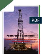 Port a Folio de Servicios Sector HCarburo