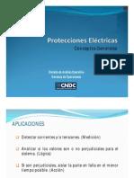 Curso de Protecciones Eléctricas, Parte 1 - Introducción