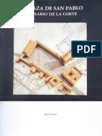 La Plaza de San Pablo   escenario de la corte.pdf