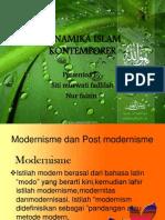 Dinamika Islam Kontemporer 11111111111