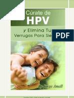 REGALO Como Asumir El HPV Emocionalmente