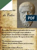 Obras de Fedro