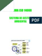 Iso 14001-2004gestion Ambiental - Op2012