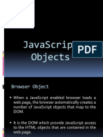 JavaSript Com