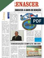 Jornal Da Renascer PDF New Pronto Ok Ok