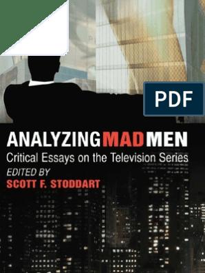 About Mad Men | Mad Men | Mythology