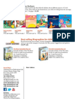 CFP May 2012 Mini Catalog UK