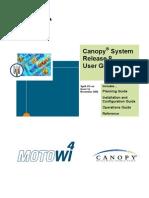 Canopy - Manual Del AP