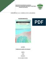 razonamientos(humanidades)