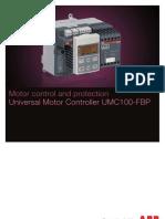 UMC100 ABB