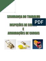 Condições gerais de segurança_amarração de cargas