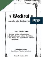 AFD -- Weckruf an Alle 1904