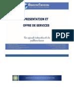 Presentation Uc