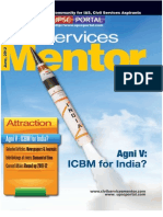 Civil Services Mentor June 2012 Www.upscportal