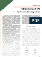 Cp1 Carbohidratos
