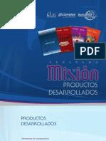 Brochure Misión