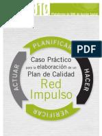 Caso práctico para la elaboración de un plan de calidad