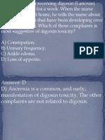 Q & A (NCLEX)