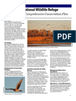 Montezuma Natl. Wildlife Refuge -- Draft Comprehensive Conservation Plan