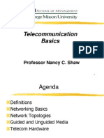Networking Notes