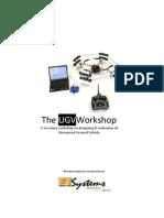 Unmanned Ground Vehicle UGV Workshop Proposal