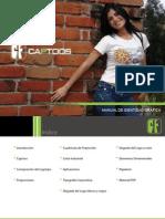 Manual de Imagen Corp. Captoos Verde