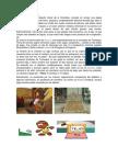 Historia Del Tejo