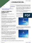 Guida al Computer - Lezione 54 - Il Sistema Operativo