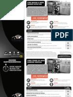 BTP Appliances