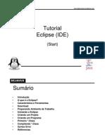 Tutorial Eclipse Start-pt