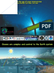 Dawn in the age of ocean observatories