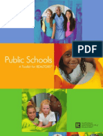 Smart Growth Program Public Schools Toolkit