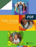 Smart Growth Program Public Schools Toolkit